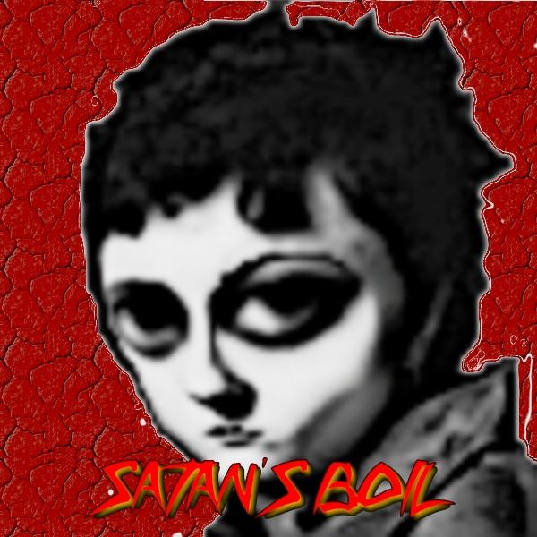 Satan's Boil
